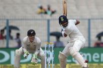 India vs New Zealand, Kolkata Test, Day 1: Cheteshwar Pujara's quality leads India out of danger