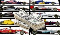 F1: Liberty Media (NASDAQ:  ) May Change Prize Money Structure