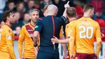 McGhee ban as Lasley red card contested