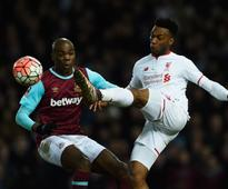 Im Gutted  Former Liverpool Boss Says Reds Deserved To Beat West Ham By Miles