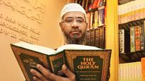 Now Darul Uloom comes out in support of Zakir Naik