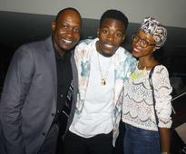 Airtel Trace Winner Talks About Recording With Akon