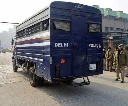 73 pc cases remain unsolved as crime surges in Delhi
