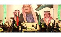Premier hails Saudi development strides