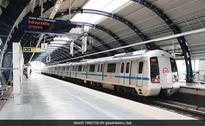 Officials Pass Ghaziabad Metro Extension In A Meeting