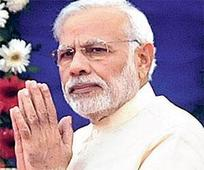 Modi likely to visit Gujarat in February
