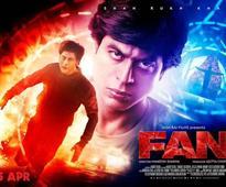 'Fan' movie review: Shah Rukh Khan as Gaurav outshines superstar Aryan Khanna