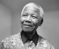 SA: Madiba's prison cell replica unveiled in Mitchells Plain