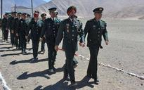 Indian Army denies 'incursion' by China after stand-off over construction work in Ladakh's Demchok