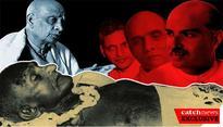 Exclusive: BJP icon SP Mookerjee complicit in raising funds to defend Gandhis killers