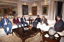 Former federal ministers join PPP