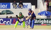 Sindh victorious, overpower Islamabad by 118 runs