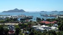 Seychelles Finance Minister urges activism at close of small states conference