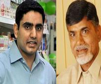 Chandrababu Naidu's son Lokesh set to become minister