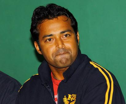 Bhupathi's conduct unbecoming of Davis Cup captain: Paes