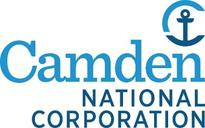 Camden National Corporation Reports First Quarter 2016 Increase In Core Operating Earnings Of 14%