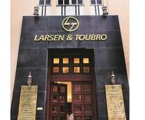 Larsen & Toubro's construction arm bags Rs 13.1-bn worth orders; shares dip