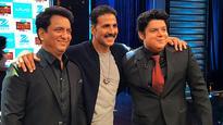 Check out: Akshay Kumar and Sajid Nadiadwala grace the finale of Yaaron Ki Baraat