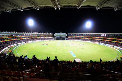 Rajkot or Hyderabad may host India's first ever day-night Test