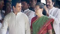 Sonia, Rahul Gandhi to take out 'save democracy' yatra on May 6