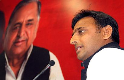 Akhilesh Yadav updates his Twitter bio to 'Socialist leader of India '