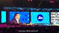 RJio preparing for soft launch of 4G services soon