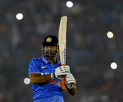 Will Dhoni continue as a player till 2019 World Cup?