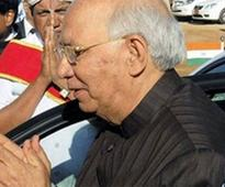 I was under immense pressure from UPA govt to influence SC over President's rule in Bihar: HR Bhardwaj