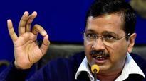 AAP alleges BJP pressure after Kejriwal's event in Gujarat cancelled