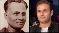 Check out Virender Sehwag's Twitter classroom on Dhyan Chand
