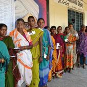 Lok Sabha bypolls voter turnout: 65% in Warangal and 59% in Ratlam