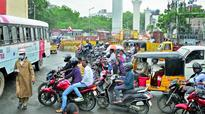 Hyderabad: Catching a train? Better leave early