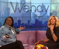 Is Whoopi Goldberg exiting The View?
