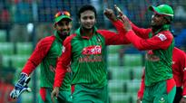 Shakib top in all formats