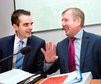 IFA is now in a happy place again, says new president
