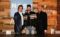 And the Winner is: Country Singer Todd O'Neill Wins NASH Next 2016 Challenge including Cumulus Radio Airplay Across the U.S. and Big Machine Label Group Recording Contract
