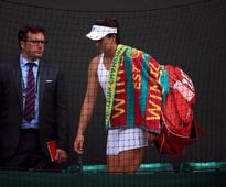 Judy Murray says Laura Robson can thrive away from the main tour