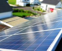 Sun Power for All?  The Cost of Solar Energy Is Now At Record Low