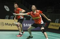 Koo-Tan Indian Open exit a blessing for Goh-Tan