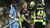 Twenty20 World Cup 2016: Shane Watson suffers abdominal strain, to be assessed in Australia