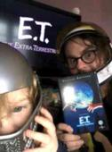 Classic Film Club: Billy Kirkwood watches E.T. for the first time