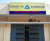 Allahabad Bank reports a net loss of Rs 565 crore