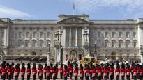 Vehicle stopped near Buckingham Palace deemed non-suspicious - police