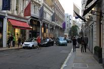 Smart sensors to monitor UK high street footfall