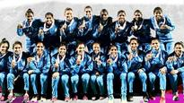 Indian women's hockey rises No. 10 in rankings after Asia Cup triumph