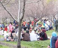 Nawroz Celebrated Peacefully Across The Country