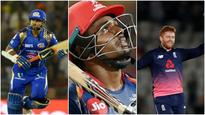 IPL Auction 2018: Samson gets Rs 8 cr, Ishan Kishan bought for 6.2 cr, no takers for Parthiv, Bairstow