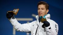 Pyeongchang Winter Olympics: Shaun White apologises for calling abuse claims 'gossip'
