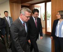 Tunisia, Germany sign security co-operation agreement