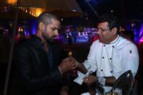 Yuvi's Post Wedding Dos by Tandoori Nights: A Culinary Experience Based on a Cricket Theme & More!